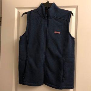 Vineyard Vine Women's Vest